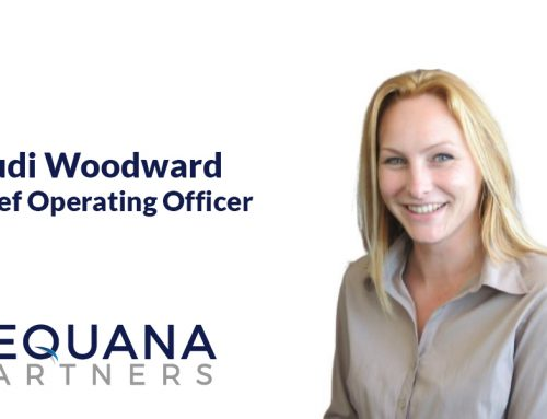 Trudi Woodward appointed as Sequana PartnersChief Operating Officer
